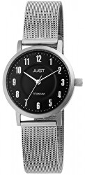 Analogové hodinky Titanium 4049096906427
