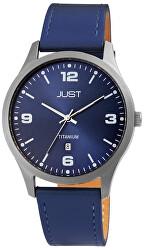Analogové hodinky Titanium 4049096906595