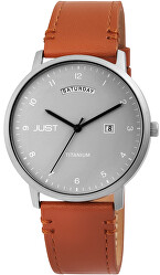 Analogové hodinky Titanium 4049096906601