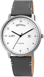 Analogové hodinky Titanium 4049096906618