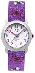 Dětské náramkové hodinky JVD J7142.4