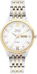 Analogové hodinky JG1023.2