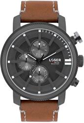 LOSER Legacy Brown Shade LOS-L02