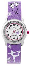 Dětské náramkové hodinky JVD J7170.1