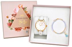 Sunday Rose Fashion ROYAL GOLD SET SUN-F03