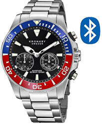 Connected watch Diver S3778/4