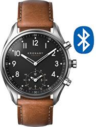 Vodotěsné Connected watch Apex S0729/1