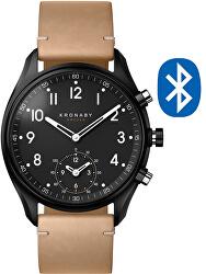 Vodotěsné Connected watch Apex S0730/1