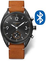 Wasserdichte Kronaby Uhren Connected watch Apex S3116/1