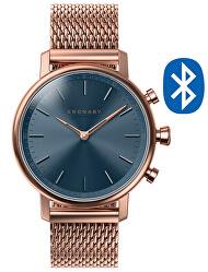 Vodotěsné Connected watch Carat S0668/1