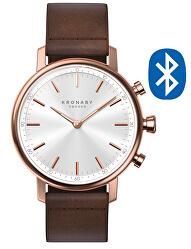 Vodotěsné Connected watch Carat S1401/1