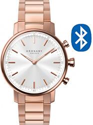 Vodotěsné Connected watch Carat S2446/1