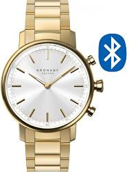 Vodotěsné Connected watch Carat S2447/1