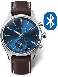 Vodotěsné Connected watch Sekel S3120/1