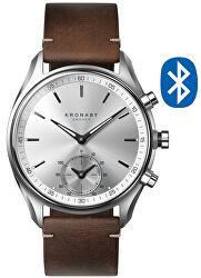 Vodotěsné Connected watch Sekel S0714/1