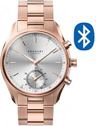 Vodotěsné Connected watch Sekel S2745/1