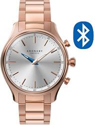 Vodotěsné Connected watch Sekel S2747/1