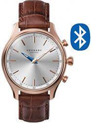 Vodotěsné Connected watch Sekel S2748/1