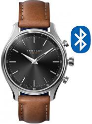 Vodotěsné Connected watch Sekel S2749/1