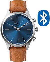 Vodotěsné Connected watch Sekel S3124/1