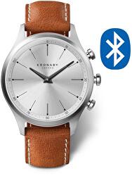 Vodotěsné Connected watch Sekel S3125/1