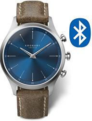 Vodotěsné Connected watch Sekel S3759/1