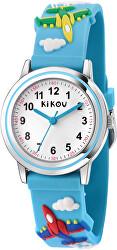 Dětské hodinky R4551101001