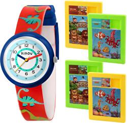 Dárkový set Dětské hodinky R4551103001