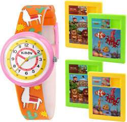 Dárkový set Dětské hodinky R4551103502