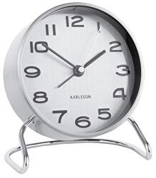 Budík Clock Classical KA5763SI