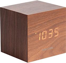 Designový LED budík - hodiny KA5655DW