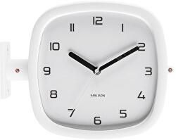 Oboustranné hodiny KA5831WH
