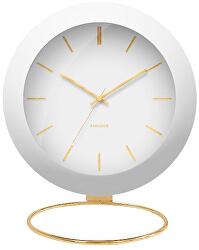 Stolní hodiny KA5833WH