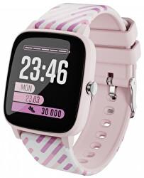 BCool dětské chytré hodinky - Pink