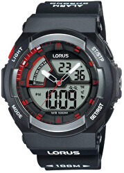 Kombinované hodinky R2321MX9