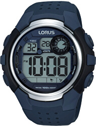Digitální hodinky R2387KX9