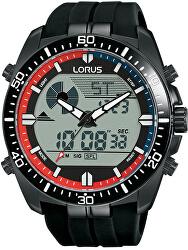 Kombinované hodinky R2B05AX9