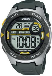 Digitální hodinky R2397MX9