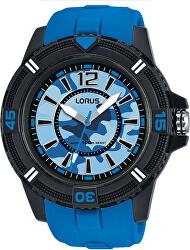 Analogové hodinky RRX51FX9