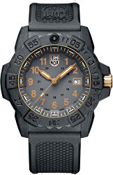 Navy SEAL Military Dive Watch XS.3508.GOLD