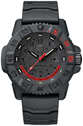 Limitovaná edice Master Carbon SEAL XS.3801.EY