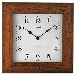 Nástěnné hodiny 01744NA