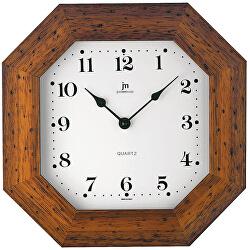 Nástěnné hodiny 01748NA