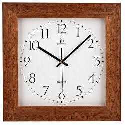 Nástěnné hodiny 02821C
