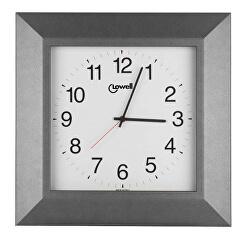 Nástěnné hodiny 04637G