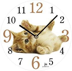 Nástěnné hodiny 14843 - SLEVA II