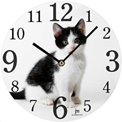 Nástěnné hodiny 14844