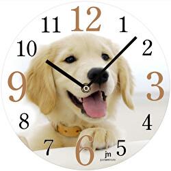 Nástěnné hodiny 14846