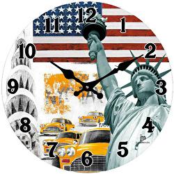 Nástěnné hodiny 14849
