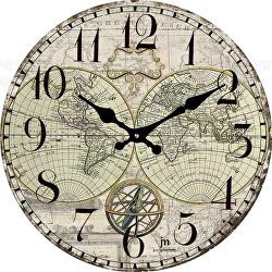 Nástěnné hodiny 14863